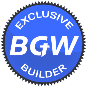 Building God's Way Exclusive Builder